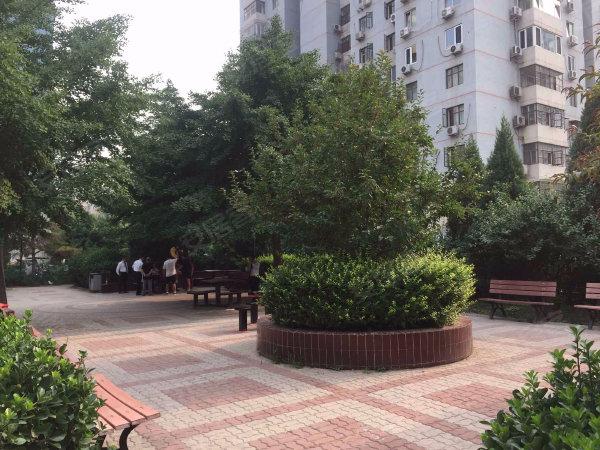 南湖东园(一区)户型图实景图片