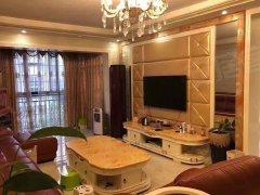 整租 维多利亚3房2厅 欧式风格 采光好 舒适温馨 拎包入住
