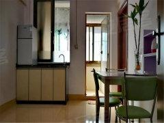 霞山步行街八建宿舍 温馨舒适,采光度高,家电齐全即可拎包入住
