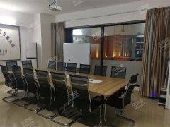 摩根时代公寓式写字楼 可做办公或居住 位置优越 看房方便