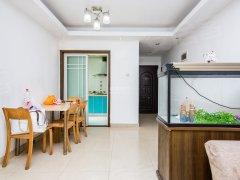 布吉花园型社区  温馨居家2房出租  拎包入住  随时看房