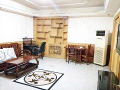 玉峰花园 人人乐旁 6楼精装 两居室 全齐 随时可以入住
