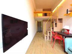 管理处直租 集悦城 大型青年公寓 家电齐全 随时可以入住