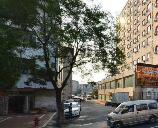 万福公寓户型图实景图片