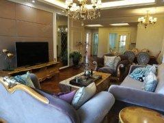 北一路 金地名京 南北三室 高端园区 超豪华装修 随时看房