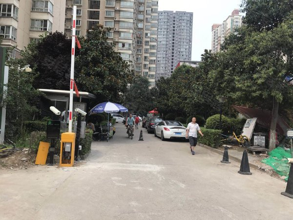 东方广场户型图实景图片