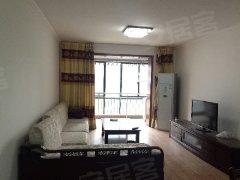 高端小区(国润翠湖)两室家具家电齐全 距离渭滨公园一步之遥