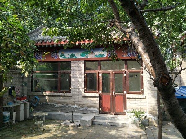 昌平二手房_畅金园四合院,崔河路-北京畅金园四合院二手房、租房-北京安居客