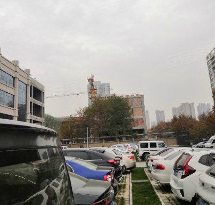 咸阳 塞纳绿洲  临街商业诚招 各种大型业态 自由分割