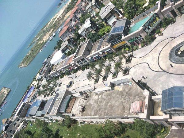 碧桂园十里银滩爱琴海户型图实景图片