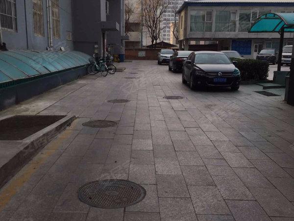 府前西街7号小区户型图实景图片