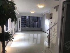 保利国际公寓loft90平租4500工作室培训机构看过来~