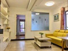 正规一房一厅 全新装修拎包入住 地铁公交交通便利 价格实惠