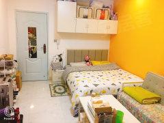 蔡塘社510-1号小区1室-0厅-1卫整租