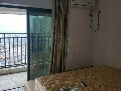 和富东成复式公寓2房,家私家电齐全,租1600