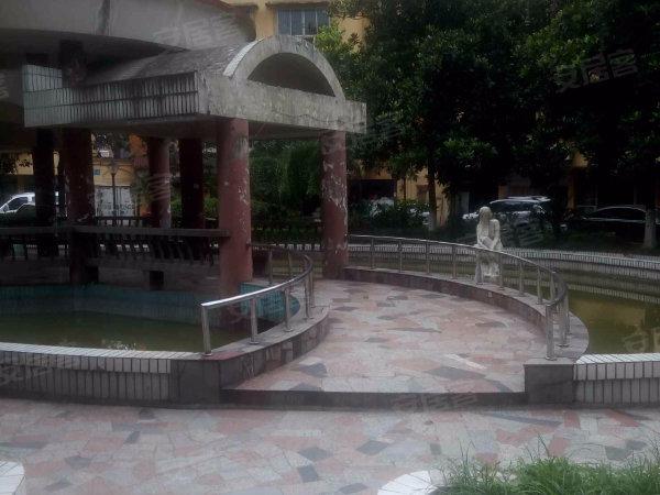 南方花园C1区户型图实景图片