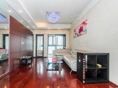 万科金域华府精装大两房 舒适小区精装两房 家私电齐全拎包入住