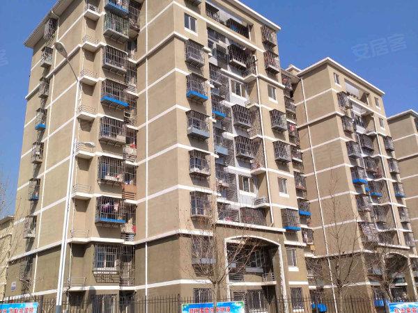 龙门新区A4小区户型图实景图片