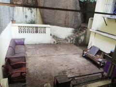 中山公园  圆南小学 整栋 8间房 带200平花园 租金低