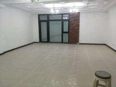 封闭小区 一二跃地下室 精装修 住家办公 带花园
