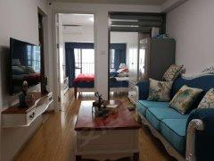 近地铁 宏发上域精装1房1厅 欧式风格  看房方便