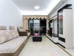 业主全权委托 中海精装3房 温馨舒适环境优美 直接拎包入住