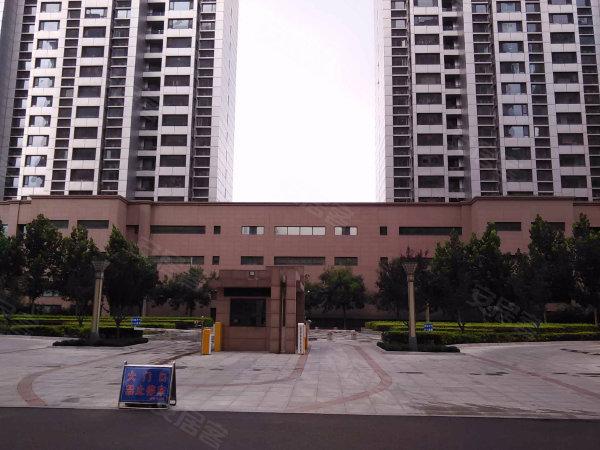 嘉峰大厦户型图实景图片