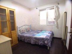 古城现代嘉园地铁一号线 精装修正规卧室宽敞明亮干净 真实图片