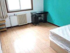 景泰西里西区 精装修两居室次卧 可随时入住