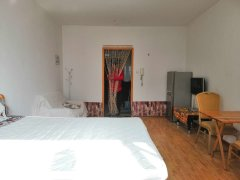 经典一室,家电齐全和庄小区,出行方便价格美丽欢迎来看,实拍