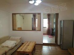 左家塘 城南东路 曙光中路 正规一房一厅 温馨舒适 采光良好