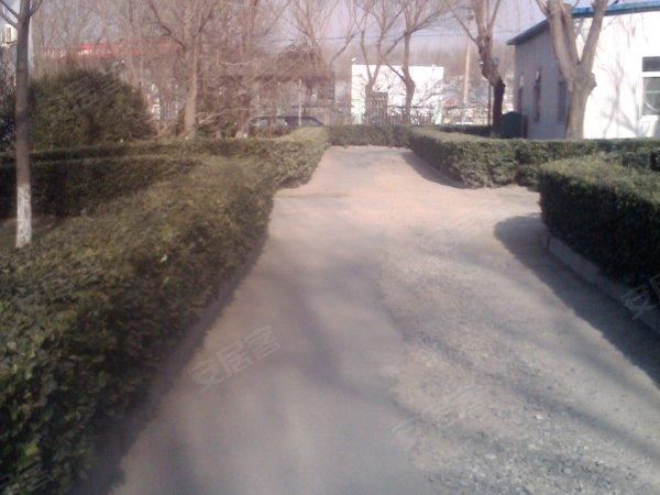 玫瑰花园户型图实景图片