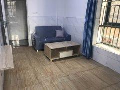民治地铁站 精装单身公寓 标准一房一厅 干净卫生 拎包入住