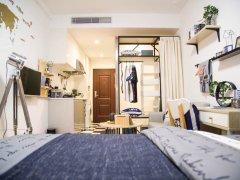 7号线沙尾地铁站200米,单间一房一厅,拎包入住,随时看房