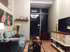 书香河畔1室-1厅-1卫整租