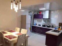 福星城精装两居室出租 2500/月不议价 年付