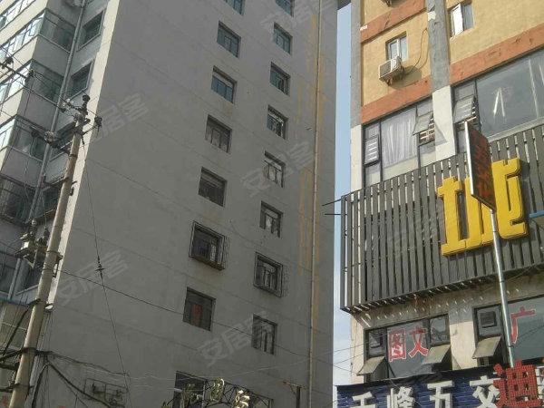 万柏林区民政局宿舍,瓦窑街-太原...