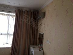 新城广场2室-1厅-1卫合租
