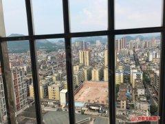 正林公馆位于市中心明珠旁边  精致2房  视野好  环境漂亮