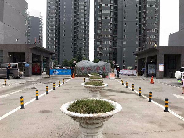珠江荣景户型图实景图片