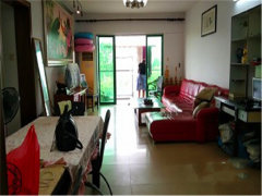 金丰花园 4房2厅家电家私齐全 保养好 看房方便