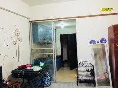 华南境园精装42平单身公寓,地铁口,交通便利,随时看房