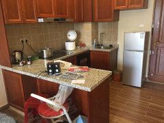 美林湖国际社区2室-1厅-1卫整租