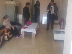 沙依巴克区友好商圈汇珉园2室1厅 家具齐全 暖气物业全包!