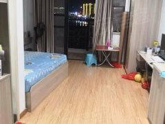 江南万象高档单身公寓 1600半年起租 包含宽带网络 仅一套