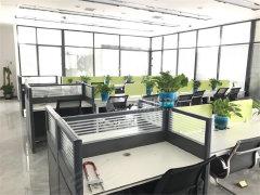 莱蒙都会 中心区 写字楼出租 办公家具配套齐全 超大面积