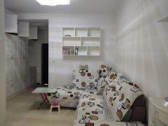 富田兴龙湾精装1室1厅出租,图片真实,可看房。