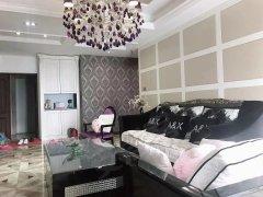 世茂天城超豪华两房 顶配家具家电 高端客户速来 看房方便