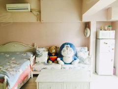 滨北广电背后 米兰春天 高档单身公寓出租48平米 可以作饭