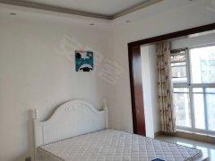 海伦国际 10号地新房精装修大次卧带 带阳台沙发 拎包入住